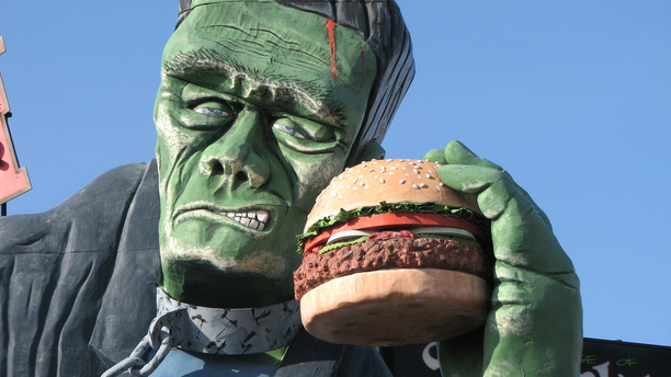 "3 Ways the ""Frankenburger"" Will Educate the Masses"