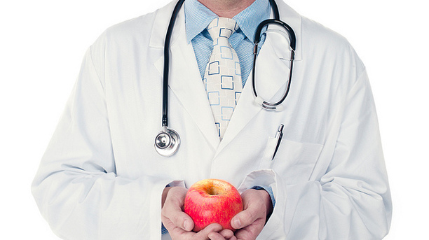 10 Common Health Issues: The Fruits & Veggies That Treat Them