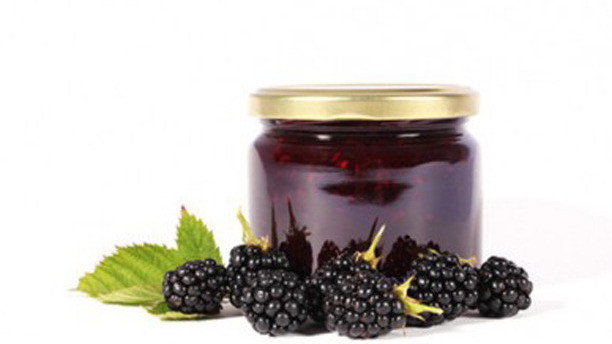Autumn's Bounty: Deliciously Simple Bramble Jelly