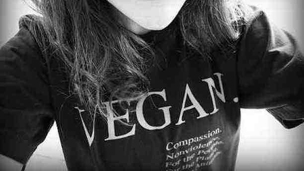 Reflecting on 2014: My First Year as a Vegan