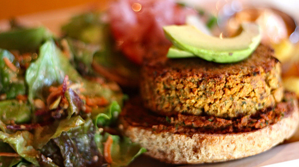 20 Delicious Vegan Burger Recipes