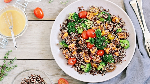 Quinoa: The Ancient Superfood for the Modern Diet