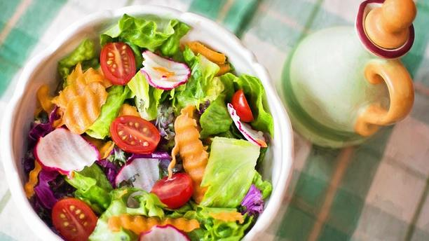 Going Vegan: How to Get the Nutrients You Need